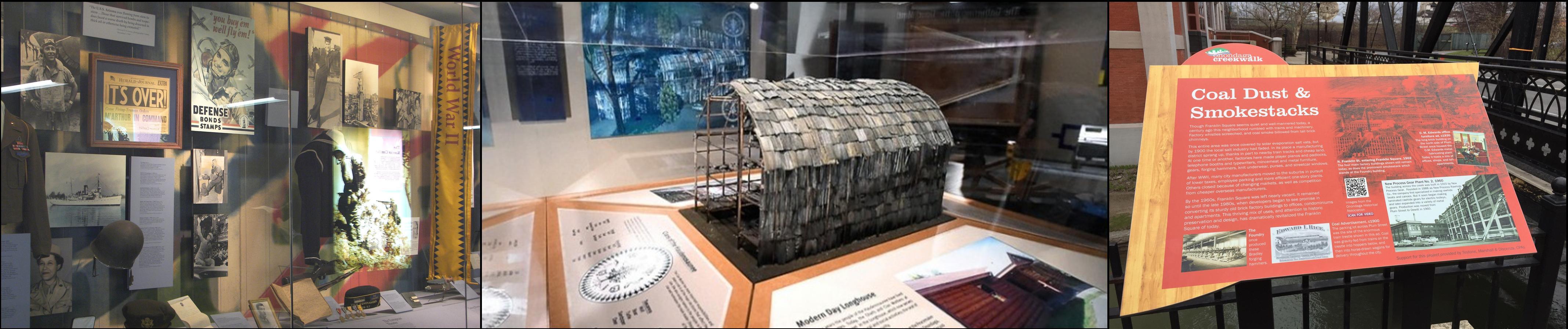 About Onondaga Historical Association (OHA)