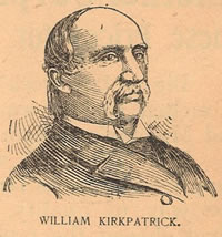 William Kirkpatrick