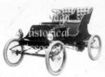 #190: 1902 Franklin Automobile, Syracuse