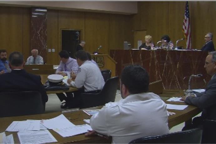 Utica Council passes budget with 24 cuts in public safety and 9.9% tax increase_5606880559184496727