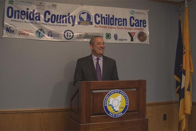 Young Volunteers Recognized Through The Oneida County Children Care Initiative_6023583704139910550