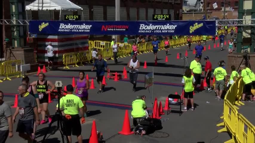 Boilermaker 15K 2017 Finishers 10:00-10:30