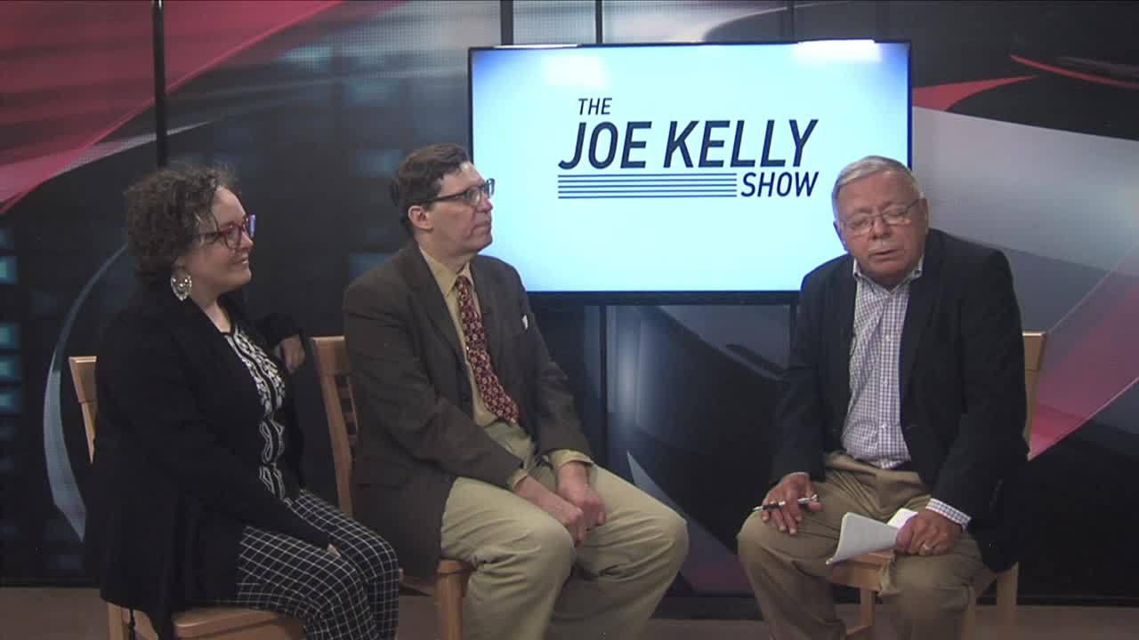 The Joe Kelly Show 05/26//19 - Part 2