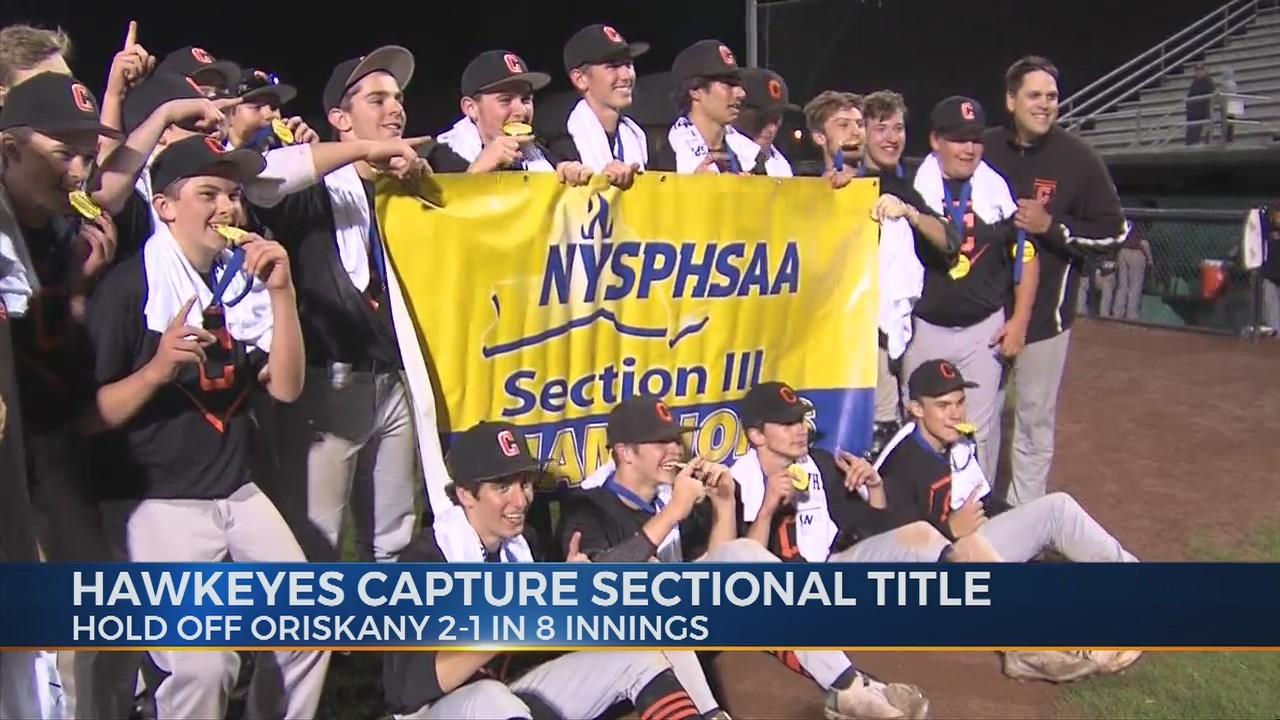 Cooperstown baseball captures Section III Class C crown