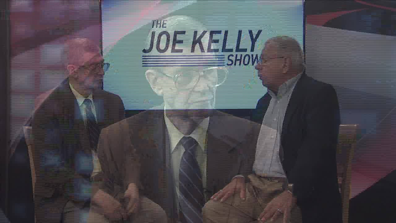 The Joe Kelly Show 06/02/19 - Part 1