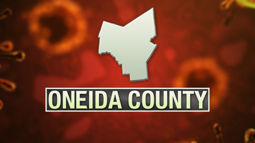 8 COVID Deaths Recorded In Oneida County | WUTR/WFXV ...