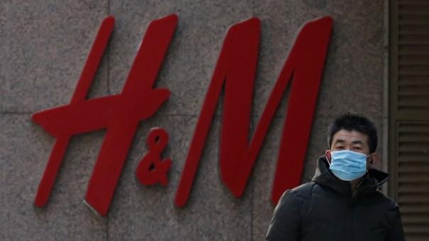 China attacks foreign clothing, shoe brands over Xinjiang � WUTR/WFXV �  CNYhomepage.com