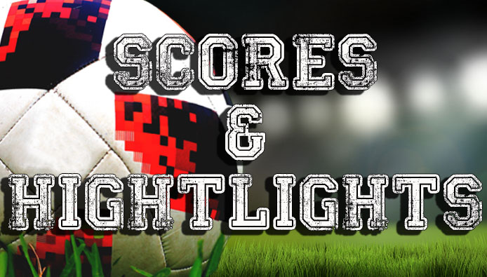 Sectional Playoff Final Scores: First Round Soccer, Field Hockey 10/20/21