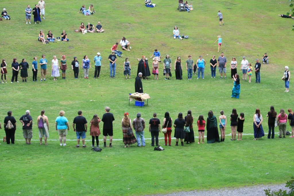 central new york pagan pride day 2015 ritual