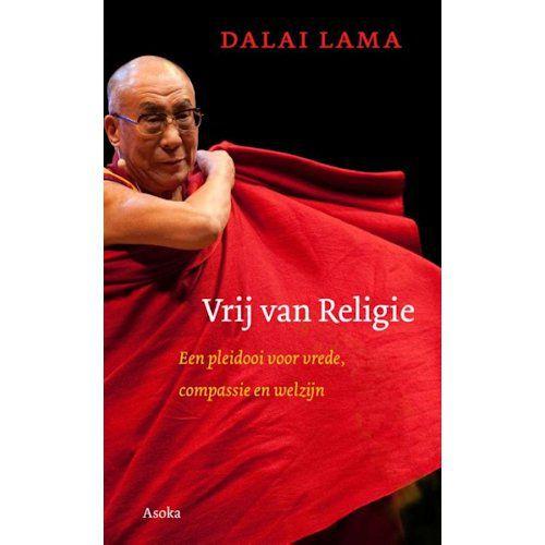 vrij van religie - dalai lama
