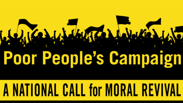 Poor People's Campaign - National Call for Moral Revival