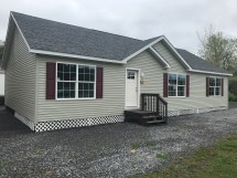 Ranch Modular Homes Displays