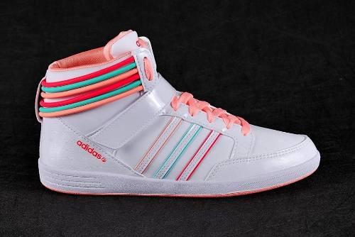 zapatillas mujer adidas neo hoops