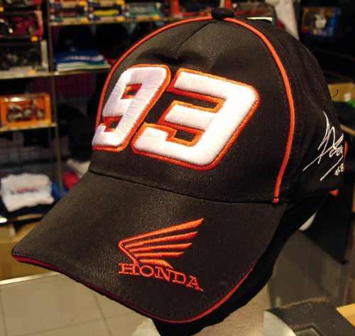 7e2cdda8a142f Gorra Motogp Marc Marquez 93 Honda Repsol Marcemoto » Mayorista de ropa