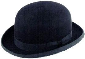 Sombrero Artesanal Bombin De Fieltro De Lana » Mayorista de ropa 8db23b05dca