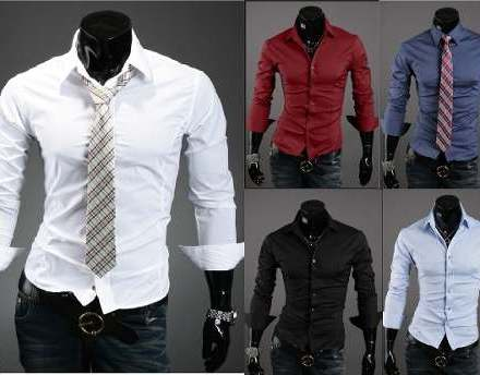 http://articulo.mercadolibre.com.ar/MLA-620030636-camisas-slim-fit-super-entalladas-lisas-y-combinadas-_JM