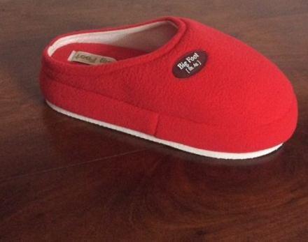 http://articulo.mercadolibre.com.ar/MLA-609283270-chinelas-pantuflones-dama-big-foot-en-polar-varios-colores-_JM