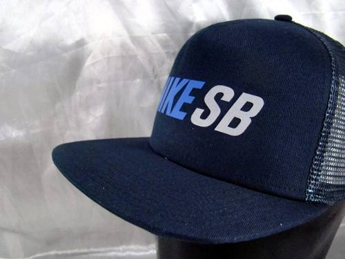 0963f1c07 Gorra Nike Sb Trucker Exclusiva (importada Usa) » Mayorista de ropa