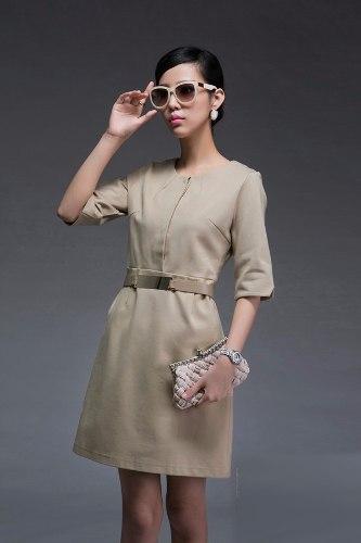 http://articulo.mercadolibre.com.ar/MLA-620475264-vestido-corto-ejecutivo-hermoso-vestido-mujer-importado-_JM