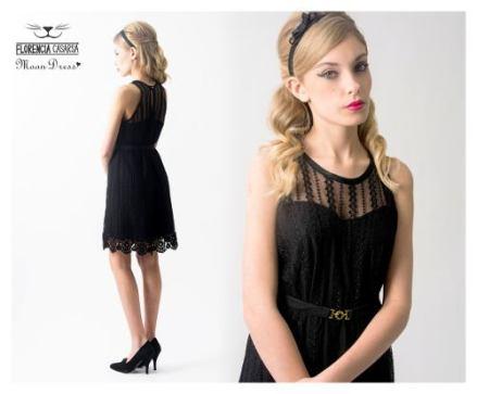 http://articulo.mercadolibre.com.ar/MLA-608047718-vestido-fiestanoche-corto-negro-bordado-florencia-casarsa-_JM