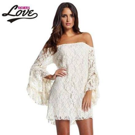 http://articulo.mercadolibre.com.ar/MLA-633822811-vestido-hombros-descubiertos-encaje-importado-_JM
