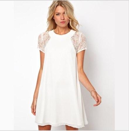 http://articulo.mercadolibre.com.ar/MLA-620552922-vestidos-cortos-de-gasa-y-mangas-de-encajedivinos-_JM
