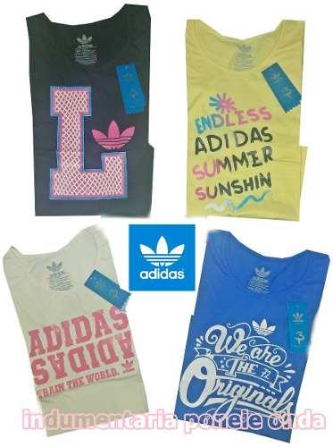 http://articulo.mercadolibre.com.ar/MLA-616127802-remeras-adidas-mujer-originals-pack-10u-_JM