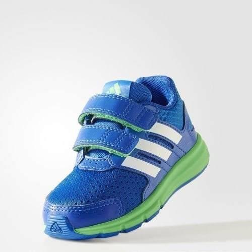 Crítico Conflicto Cirugía  Zapatillas Adidas Lk Sport Velcro Bebé / Brand Sports – Mayorista de ropa