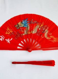 Abanico Modelo Tai Chi