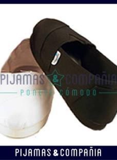 Alpargatas Confortable Reforzadas Niños Calzado Hombre Mujer