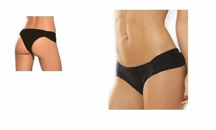Arma Tu Bikini/malla Cocot-vedetina-culotte Ultimas Unidades