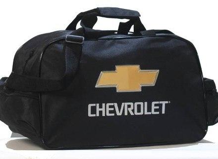 Bolso Chevrolet Deportivo Gimnasio Viaje Prisma Corsa Agile