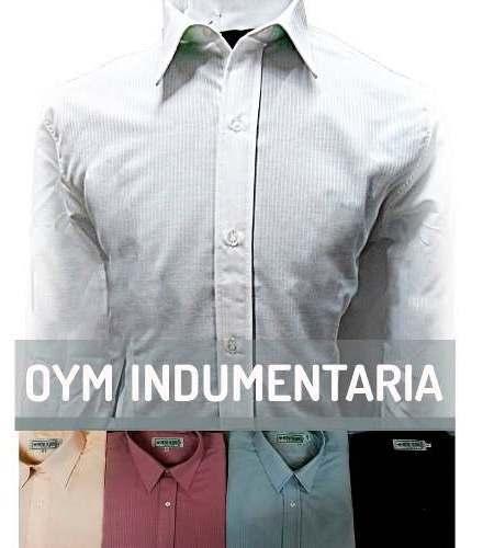 Camisa Ratier Labrada Hombre Manga Larga Varios Colores!