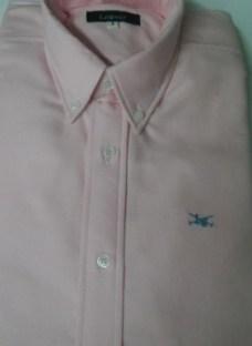 Camisas Legacy