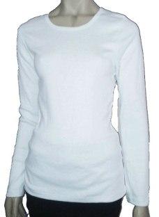 Camisetas Mujer Algodón Super Adaptables