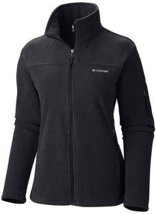 Campera De Polar Columbia Sportswear Fast Trek 2 Mujer