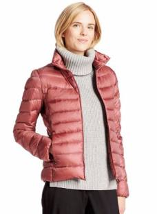 Campera Uniqlo Ultra Light Down Mujer Originales Consultar