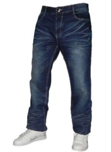 Jeans Pantalon Talles Especiales Importado 48 Al 58 Jeans710