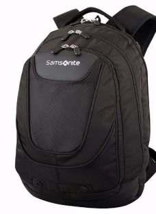 Mochila Samsonite Original Porta Notebook Netbook Tablet