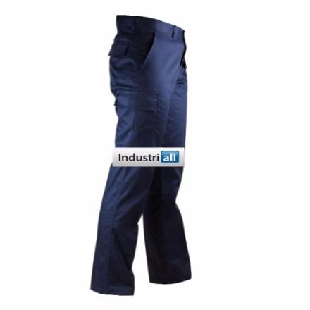 Pantalon Cargo De Trabajo