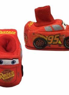 Pantuflas Disney Cars Matte Rayo Mcqueen Addnice Mundomanias