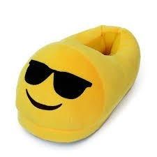 Pantuflas Emoticones Emoji Mujer Hombre Y Chicos Casa Andrea