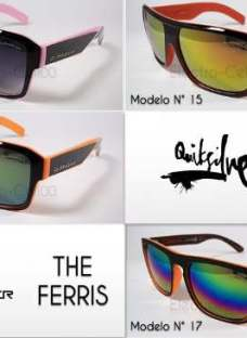 Anteojos Gafas Quiksilver Todos Los Modelos Unicos Oferta !!