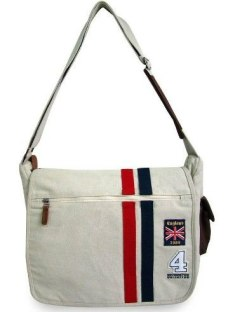 Bolso Morral Kevingston Original Portanotebook Linea Premium