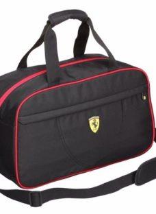 Bolsos Ferrari Original Gran Capacidad Reforzado Envios Gtia