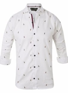 Camisa Dogger Elastizada - Quality Import Usa