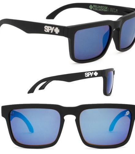 Gafas Spy Ken Block Originales
