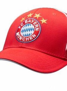 Gorra adidas Bayern Munich
