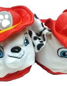 Pantuflas Paw Patrol Patrulla Canina 2017 Mundo Moda Kids