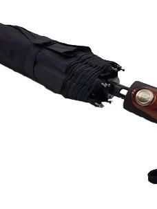 Paragua Premium Automático Reforzado Para Hombre Irrompible